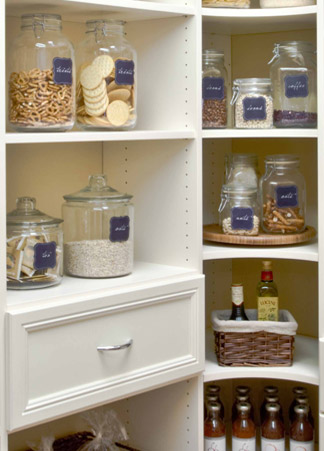 Pantry Out of Control? We Can Help With That.