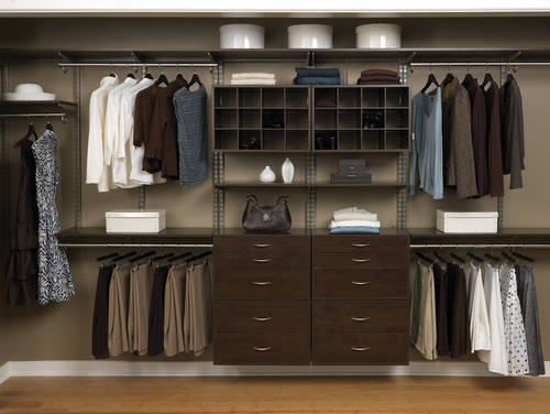 Charmant Closet And Storage Organization Solutions Gallery   Chattanooga | Chattanooga  Closet Company